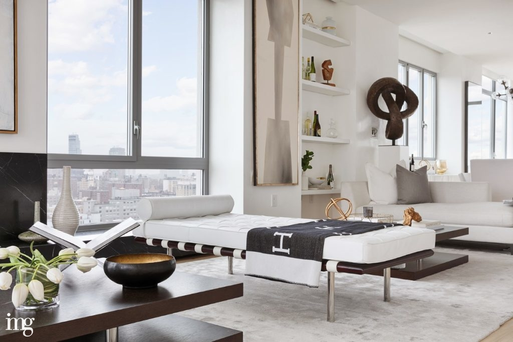 New york staging company interior marketing group for Room design new york