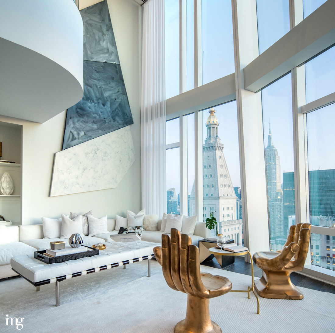 The premier luxury real estate staging firm everything we - Interior design firms nyc ...